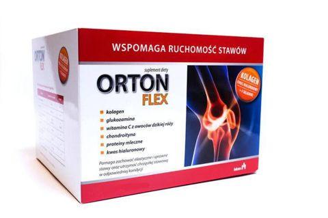 ORTON FLEX x 10 saszetek