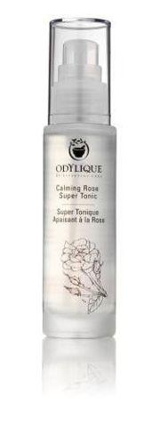 Odylique Łagodzący tonik różany 50ml