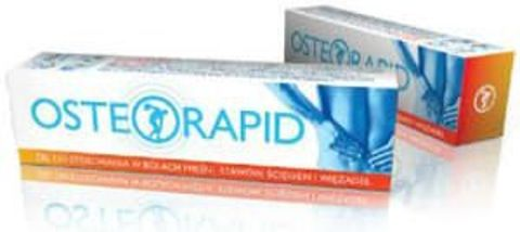 Osteorapid żel 40g