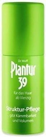 PLANTUR 39 Odżywka regenerująca 30ml