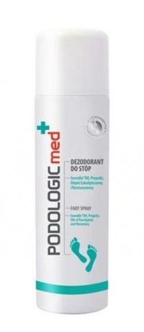 PODOLOGIC MED+ Dezodorant do stóp 150ml
