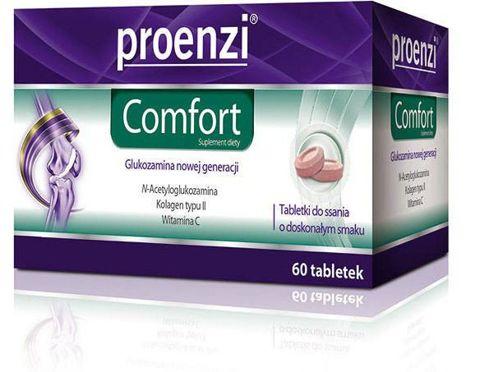 PROENZI COMFORT x 60 tabletek
