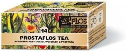 PROSTAFLOS TEA 14 FIX 2g x 25 saszetek