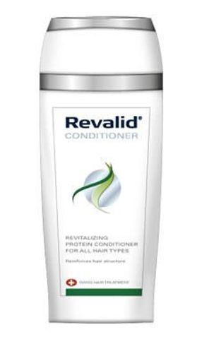 REVALID Odżywka regenerująca z proteinami 250ml