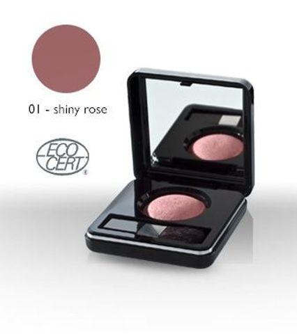 RÓŻ do policzków 01 - Shiny Rose 4 g