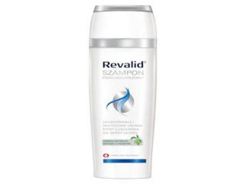 Revalid szampon przeciwłupieżowy 250ml