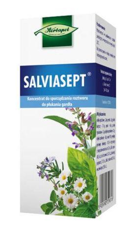 SALVIASEPT 35g (38ml)