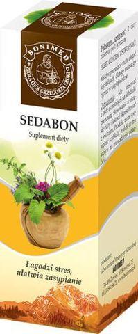 SEDABON syrop 130g