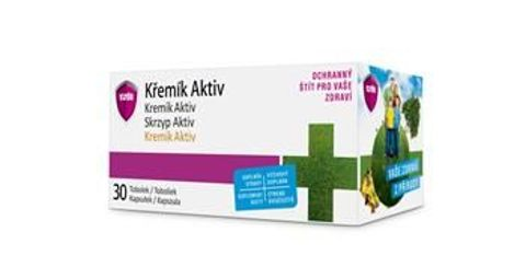 SKRZYP Activ x 30 tabletek