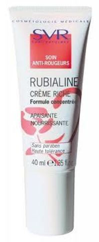 SVR RUBIALINE Krem Riche 40ml