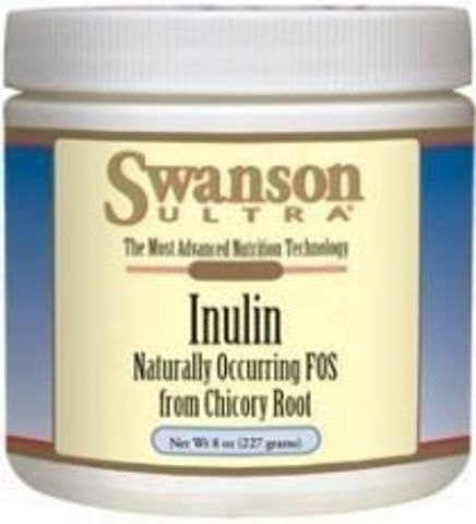SWANSON Inulin 227g