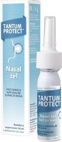 TANTUM Protect Nasal żel 20ml