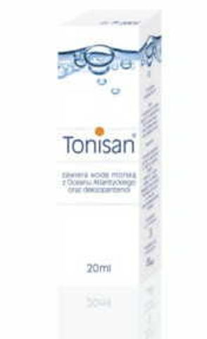 Tonisan spray do nosa 20ml