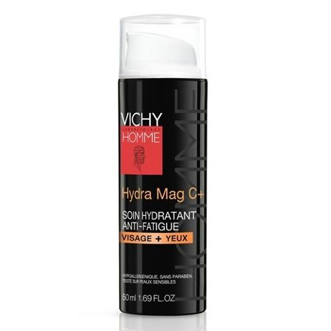 VICHY HOMME Hydra Mag C krem 50ml