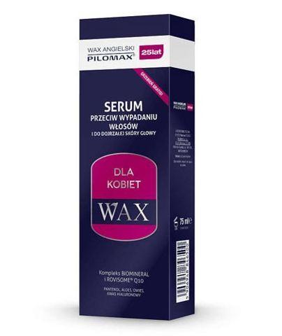 WAX Pilomax Serum przeciw wypadaniu włosów dla kobiet 75ml