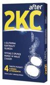 2KC After x 4 tabletki musujące