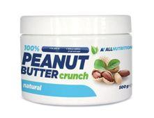 ALLNUTRITION 100% Peanut Butter Masło orzechowe Crunchy 500g