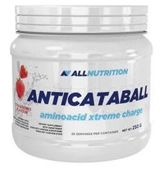 ALLNUTRITION AnticatabALL Aminoacid Xtreme Charge strawberry 500g - data ważności 31-10-2018r.