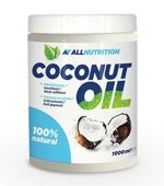 ALLNUTRITION Coconut Oil Olej kokosowy 1000ml