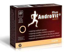 ANDROVIT Plus x 30 kapsułek