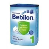 BEBILON 1 proszek 800g