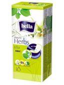 BELLA Panty Herbs Tilia wkładki higieniczne x 18 sztuk