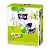 BELLA Panty Herbs Tilia wkładki higieniczne x 60 sztuk