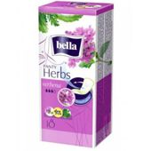 BELLA Panty Herbs Verbena wkładki higieniczne x 18 sztuk