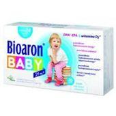 BIOARON BABY powyżej 24 miesiąca x 30 kapsułek Twist-Off