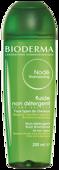 BIODERMA Node Delikatny szampon do codziennego stosowania 200ml