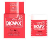 BIOVAX Opuntia oil & Mango maska intensywnie regenerująca 250g
