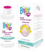 BabyCap Płyn do higieny intymnej dziewczynka 150ml