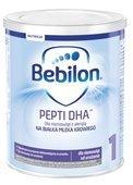 Bebilon Pepti DHA 1 proszek 450g