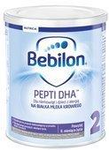 Bebilon Pepti DHA 2 proszek 450g