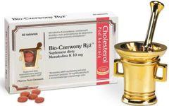 Bio-Czerwony Ryż x 60 tabletek