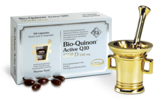 Bio-Quinon Active Q10 Gold 100mg x 30 kapsułek - data ważności 05-12-2019r.