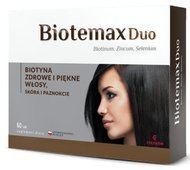 Biotemax Duo x 60 tabletek