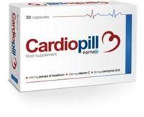 Cardiopill x 30 kapsułek
