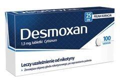 DESMOXAN 1,5mg x 100 kapsułek