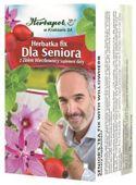 Dla Seniora herbatka fix 2,5g x 20 saszetek