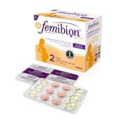 Femibion Natal 2 Plus x 60 tabletek + 60 kapsułek
