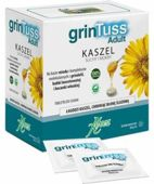 GRINTUSS Adult 1,5g x 20 tabletek