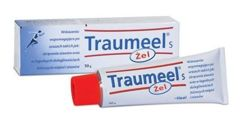 HEEL Traumeel S żel 50g