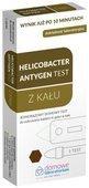 HELICOBACTER Antygen 1szt.