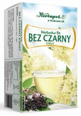 Herbatka fix Bez Czarny Kwiat x 20 saszetek