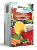 Herbatka fix Cynamonowa x 20 saszetek
