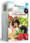 Herbatka z żeń-szeniem x 20 saszetek