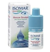 ISOMAR Ochi Plus krople do suchych oczu 10ml - data ważności 31-01-2019r.