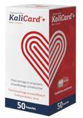 KaliCard+ x 50 kapsułek