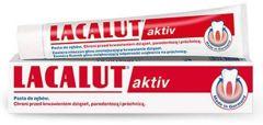 LACALUT Aktiv Pasta do zębów 75 ml